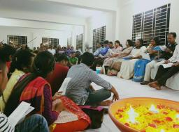 Week of Prayer and World Fellowship 2015